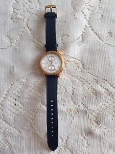 Montre Fossil - Fossil watch - pour femme - for women