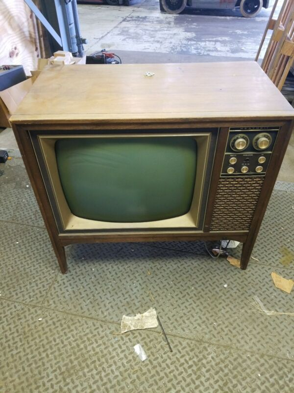 Heath GR-681  Heathkit  Television Set -