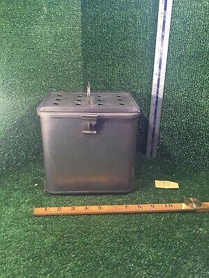 Vintage Original Surgical Medical Filtered Box RARE