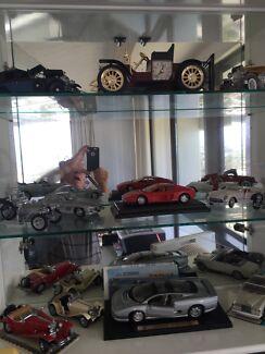 Model Cars Franklin Mint