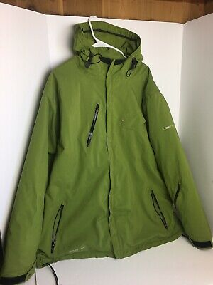Obermeyer Mens XL Ski/Snowboard Jacket