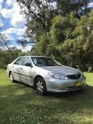 2003 Toyota Camry Altise 4 Cyl Automatic - CHEAP!! URGENT SALE!! Windsor Hawkesbury Area Preview