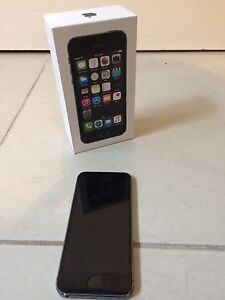 Apple IPhone 5s 16gb wifi water damaged Alexandra Hills Redland Area Preview