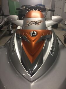 2008 SEADOO RXTX 255 IN MINT CONDITION