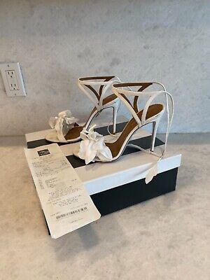 Aquazzura designer strappy heel
