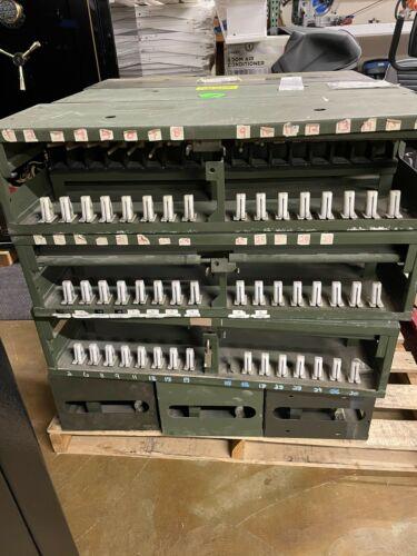 Small Arms Storage Rack