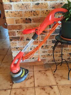 Flymo Contour 500 Electric grass trimmer whipper snipper North Richmond Hawkesbury Area Preview