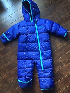Kids Columbia Snowsuit
