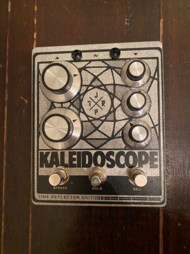JPTR FX Kaleidoscope Guitar Pedal