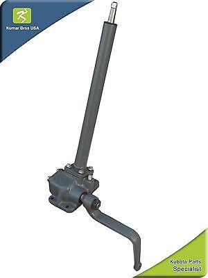 New Kubota Tractor Steering Box Assy L175 L185 L245 34159-16091 35240-16100