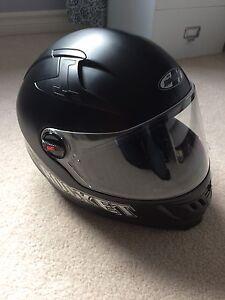 Joe Rocket Helmet- Size M