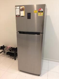 Nearly new fridge in immaculate condition