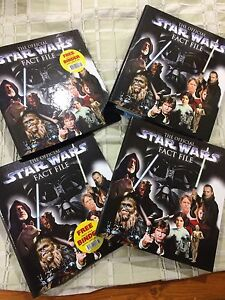 Star Wars books Beldon Joondalup Area Preview