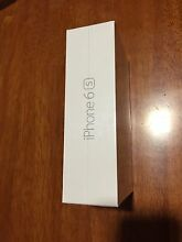 iPhone 6s 64gb Unlocked Space Grey Brand New Unopened Mount Gravatt Brisbane South East Preview