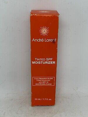 Tinted Moisturiser Cream, SPF 15 - Best for Light, Fair & Sensitive Skin