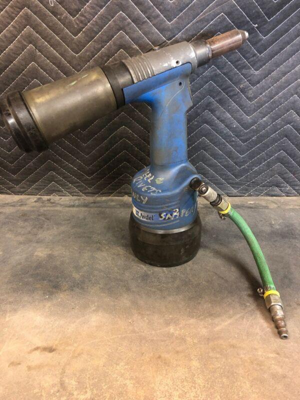 Avdel G2 Hydro-Pneumatic Tool Riveter