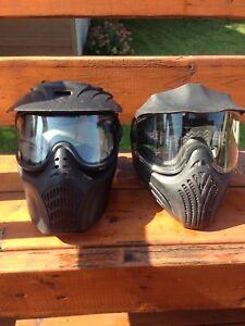 Masque de  Paintball  ou airsoft