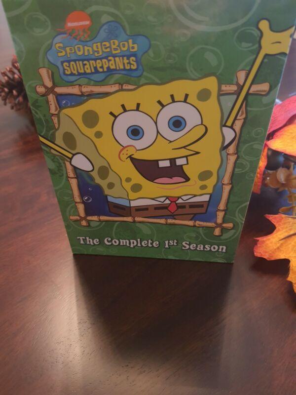Sponge Bob Squarepants Season 1