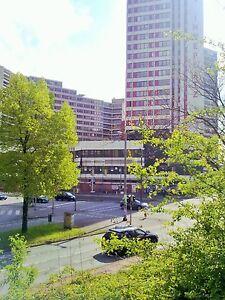 Sonniges 1-Zimmer-Appartement Wohnung in Hannover Linden Mitte 30qm