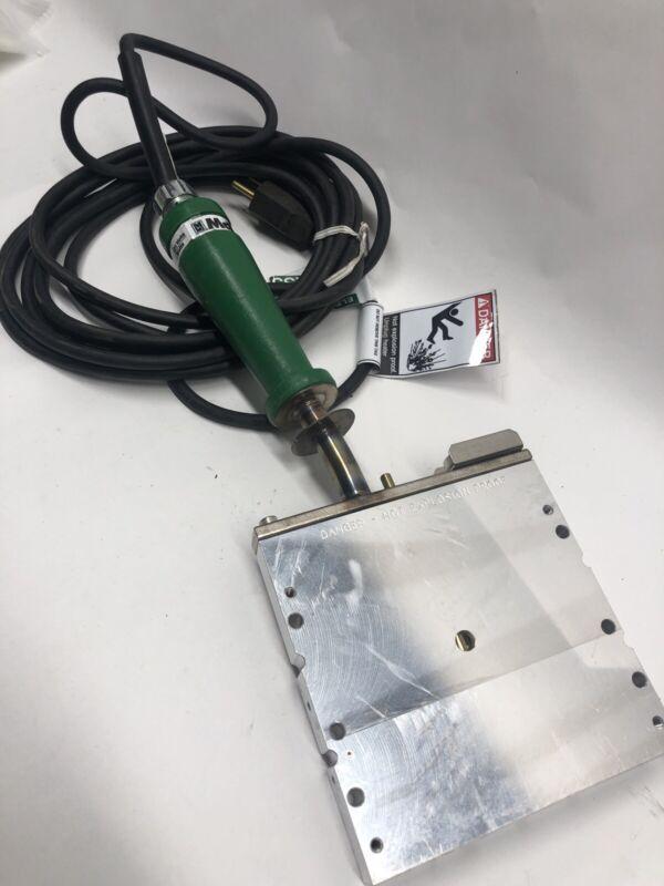 McElroy 14 Machine Heater Iron 424308