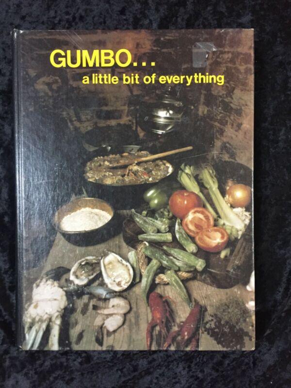Louisiana State University Yearbook 1978 Gumbo