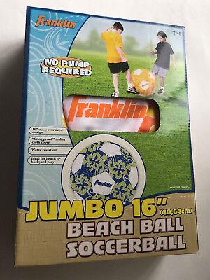 Franklin Jumbo 16