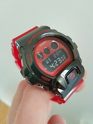 Casio G-Shock GM6900B-4 (Metal Case)