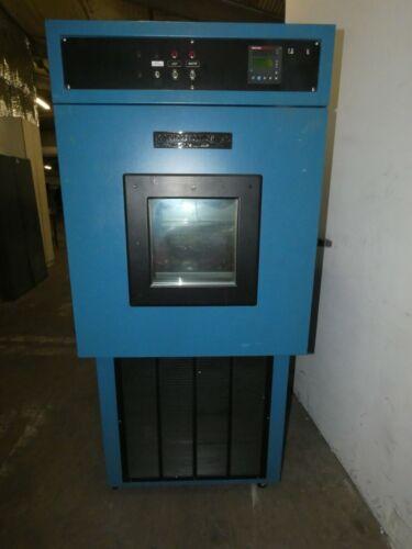 "Envirotronics Model ST8 Environmental Chamber, -106 Deg F to 350 Deg F, 24"" x 24"