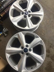 2015-up Ford Edge rims
