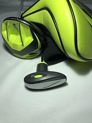 Nike Vapour Pro Driver/ Adjustable 8.5-12.5 Degree/ Stiff Flex/ RefO152