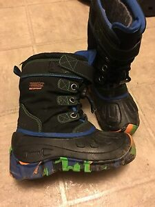 Awesome boots  Kitchener / Waterloo Kitchener Area image 1