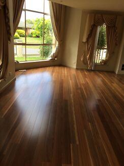 Laminate flooring $15/sqm