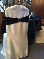 Event Chair Covers  for sale.