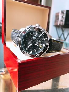 Men's watch (Tag heuer) Free delivery