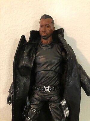 Marvel legends Custom Blade Action Figure