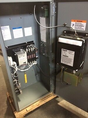 Automatic Transfer Switch 100amp Kohler Model Ksp-dmva-0100s