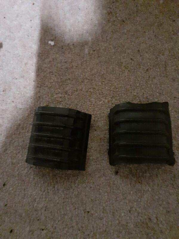BMW K75rt k100rs Brake Calliper cap