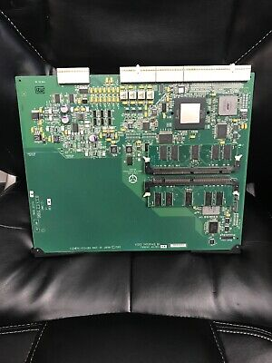 Siemens Antares Video Interface Board Model 7306041pm30-32039