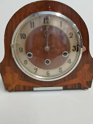 Foreign #421434 Westminster / St Michael / Whittington Chime; Mantel Clock