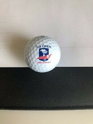 2019 US Open Pebble Beach Logo Golf Ball