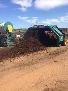 Certified Organic and Biodynamic Compost Nedlands Nedlands Area Preview