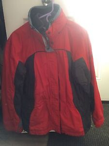 Womens Size medium Columbia Jacket Cambridge Kitchener Area image 2