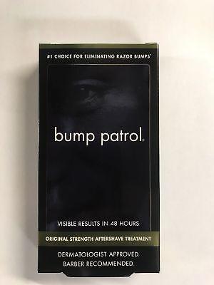 Bump Patrol Original Strength Aftershave Treatment 2oz