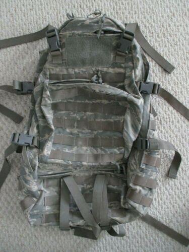 USAF GCS Camo Backpack