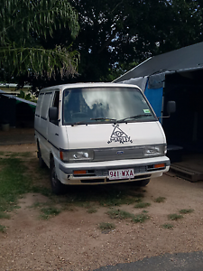 Ford Econovan (1995) Minivan, Rego until 14/09/2017 Mareeba Tablelands Preview