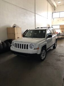 2012 Jeep Patriot For sale.