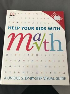 Help Your Kids With Math Guide