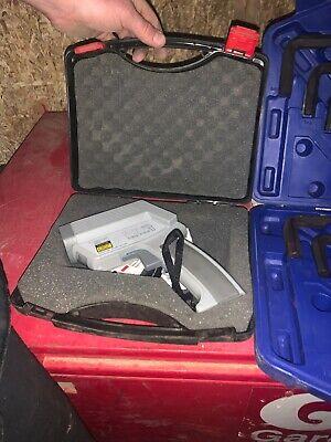 Raytek Raynger Mx Infrared Thermometer With Case.
