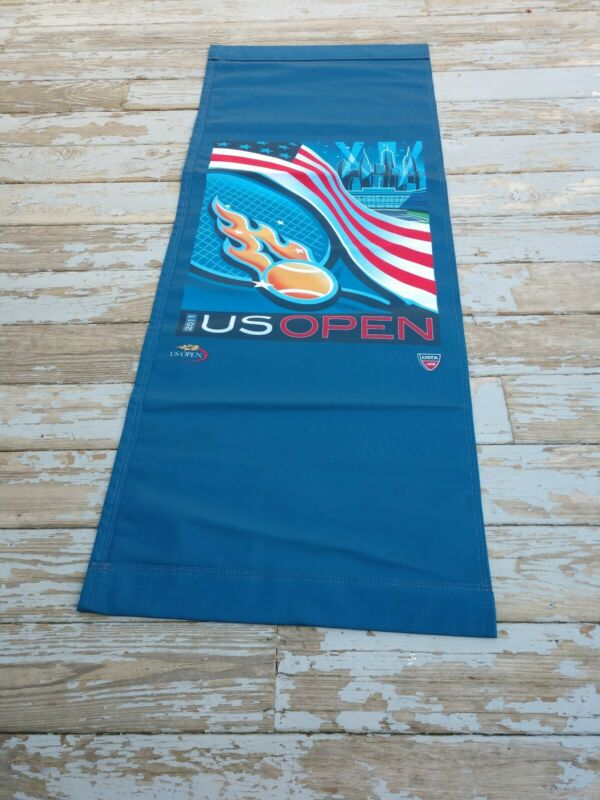 New Canvas Banner 2011 US OPEN