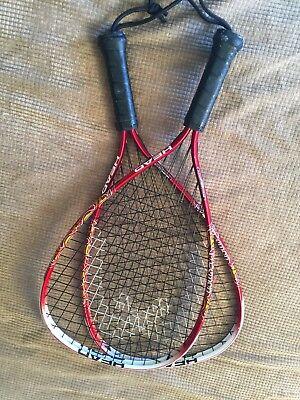 HEAD Ti Demon NANO-TITANIUM Racquetball Racquet